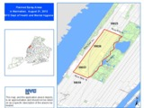 City to Combat West Nile by Spraying in Upper West Side Friday