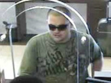 Sunglasses-Wearing Man Wanted for East Village Bank Robbery