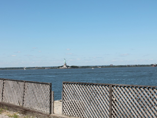 Red Hook Winery sits at the closest point to Liberty Island in New York City, general manager Darren Palace said.