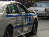 Two Cops, 4-Year-Old Boy Among Injured in Police Car Crash on Greene Avenue