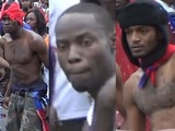 NYPD Releases Photos of Suspects in West Indian Day Parade Stabbing