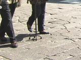 Crumbling Stone Crosswalks in SoHo Slated for Repair