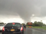 Tornadoes Touch Down in Queens and Brooklyn