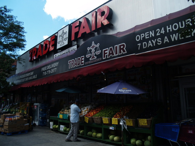 A Trade Fair on 37th Avenue in Jackson Heights has been embroiled in a battle with Councilman Daniel Dromm.