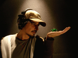 Amon Tobin, ZZ Top and Ben Folds Five Play New York
