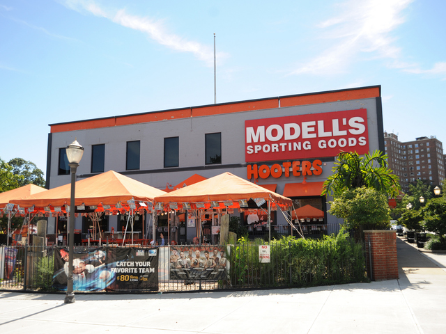 An Asian-American customer was horrified to find a slur on his Hooters receipt at the Fresh Meadows store, July 1, 2012.