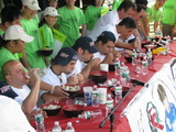 Dumpling Eaters to Chow Down for Charity
