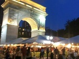 'Taste of the Village' Food and Wine Benefit Coming to Washington Sq. Park