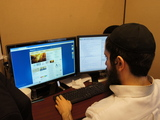With Holidays Approaching, Rabbi-Programmers Court Jews in Cyberspace
