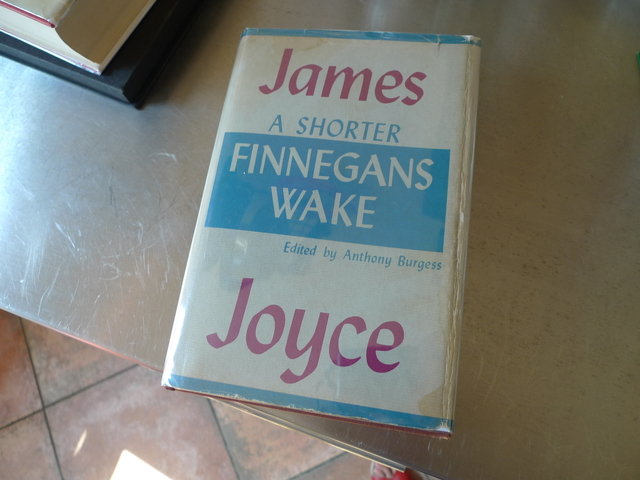 This abridged version of James Joyce's