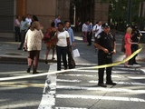 Man Stabbed in Downtown Brooklyn at Lunchtime