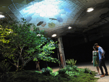 'LowLine' Preview Features Life-Size Model of Proposed Underground Park
