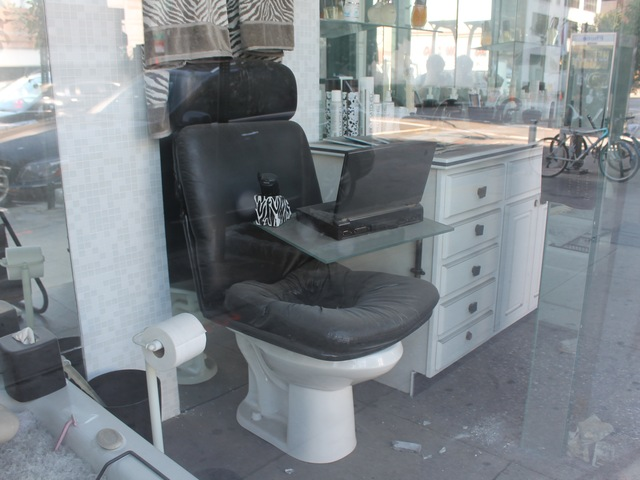 Toilet Office Chair Techieblogie Info