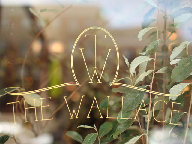 September 13, 2012 - The Wallace opened its doors Thursday night in Clinton Hill.