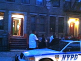 Elderly Woman Found Dead of Apparent Stab Wounds in Bed-Stuy
