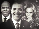 Gridlock Expected as Obama Returns for Beyonce and Jay-Z Fundraiser