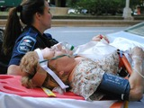Maid Breaks Leg in Fall at Park Ave. Penthouse