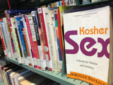 City's Top Library Books Range From 'Kosher Sex' to Danielle Steel Novels