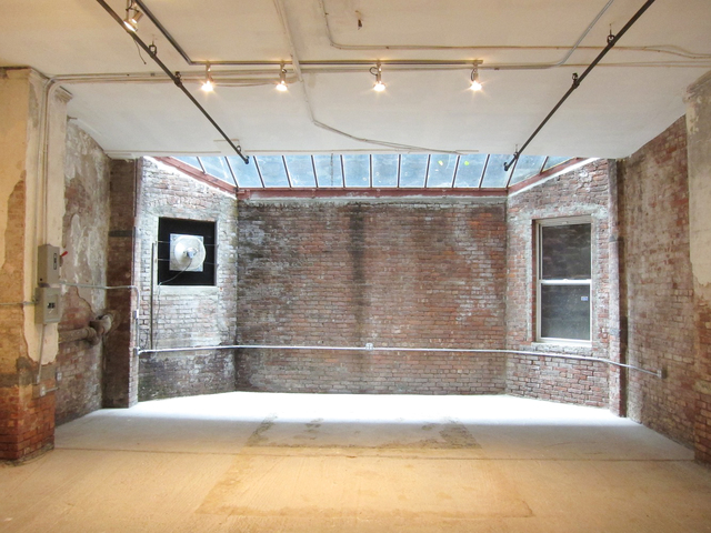 TEMP, a contemporary art space in TriBeCa, will feature the exhibition,