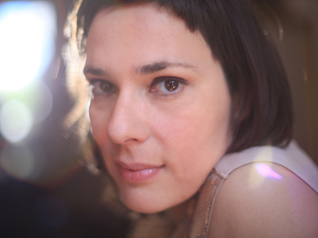 Former Stereolab singer Laetitia Sadier has recently released her second solo album