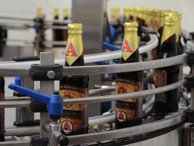 """Bier and Cheese"" will be selling beer from Avery Brewery."