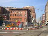 8th Ave. Water Main Construction to Snarl Traffic Until Fall 2014