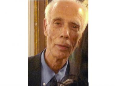 Police are looking for Inwood resident Seyed Ali Badakhshan, 78, who went missing on Sept. 17, 2012.