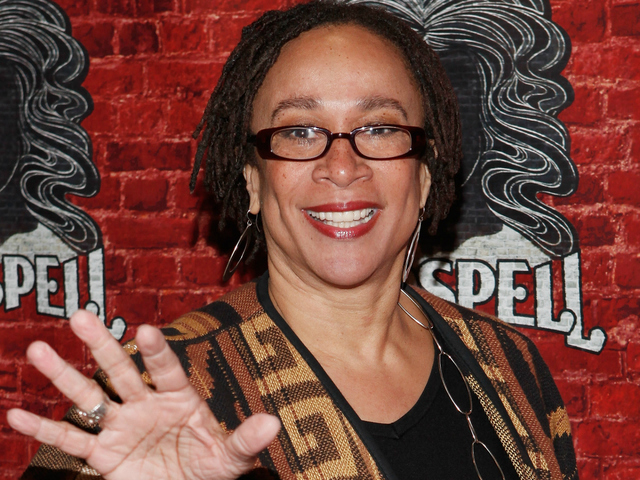 S. Epatha Merkerson is suing her Washington Heights co-op over the leaks that have damaged her apartment.
