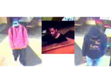 Three Men Sought in Attempted Robbery of Bronx Subway Restaurant