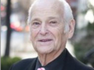 Rubin Baum, 80, was in the crosswalk at Park Avenue and East 59th Street when he was hit.