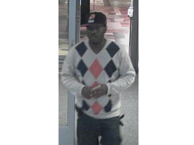 Cops seek suspect in Sept. 16 Resorts World Casino armed robbery
