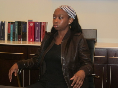 Melodia Kittrell, pictured, has filed a lawsuit against Daniel Barricella, who was arrested in 2010 after he sexually harassed a Brooklyn Tech student on the N train.