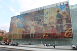Harlem Hospital Unveils New $325 Million Pavilion and Historic Murals