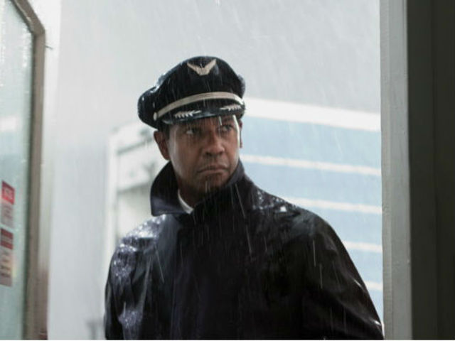 Flight, starring Denzel Washington, will have its world premiere at the festival.