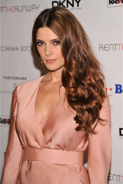 Ashley Greene at the premiere of 'Butter' at the AMC Lincoln Square Theater, Thursday, September 27, 2012.
