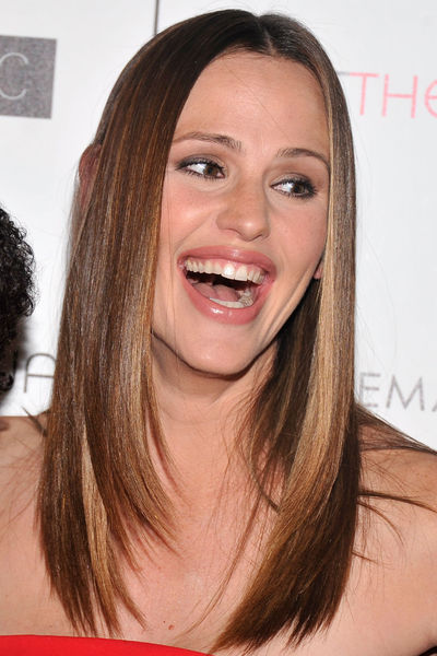 Jennifer Garner at the premiere of 'Butter' at the AMC Lincoln Square Theater, Thursday, September 27, 2012.