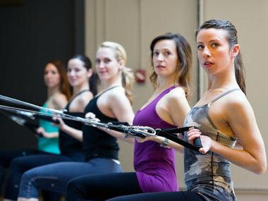 "Boutique workout studio ""The Refine Method"" is opening a new studio on the UWS."