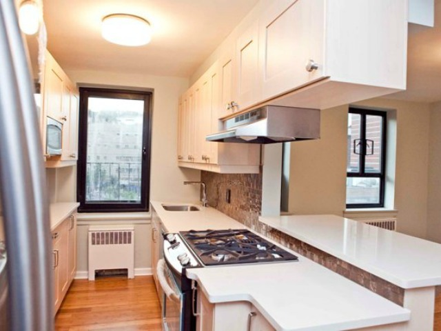 <p>This two-bedroom apartment at 37 Nagle Ave. is asking $369,000.</p>