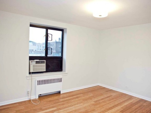 <p>A two-bedroom apartment at 37 Nagle Ave. is on the market for $369,000.</p>