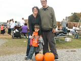 <p>Pumpkin carvers will bring their creations to Smorgasburg this weekend.</p>