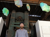 'Wondering Around Wandering' Turns Warehouse Into Community Workshop