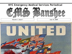 A small group of New York City EMTs and paramedics, led by former FDNY EMT Walter Adler, are working to create the first citywide advocacy organization for emergency medical workers.