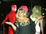 Barbra Streisand Impersonators Welcome Diva to her Home Borough
