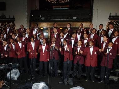 The Boys Choir of Harlem, which disbanded in 2009, is holding auditions in effort to restart the program.