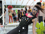 Bushwig Festival Draws Dozens of Glam Drag Performers to Brooklyn