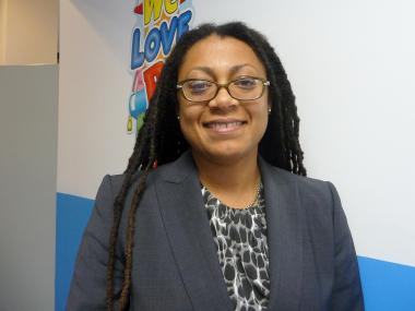 Charlene Reid helped the Bronx Charter School for Excellence go from failing to nationally ranked.