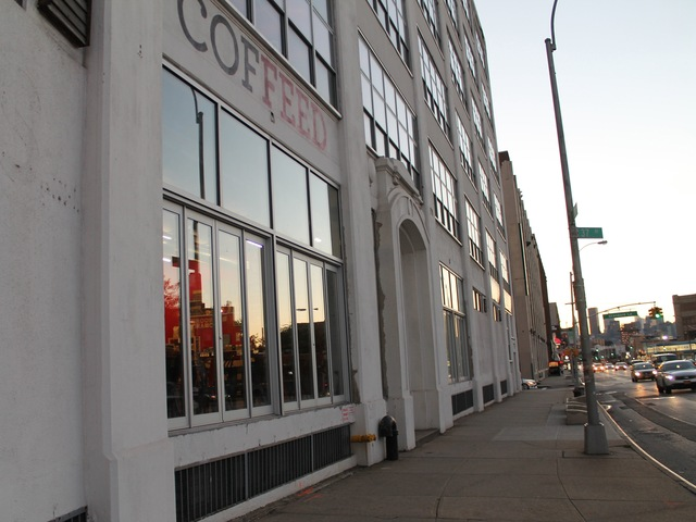 <p>The new coffee shop is located at 37-18 Northern Boulevard.</p>