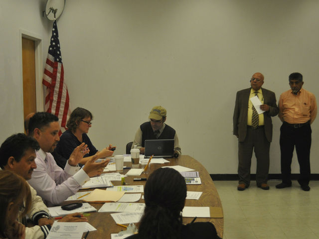 <p>CB12&#39;s Licensing Committee discussed liquor license renewal applications at its October 2012 meeting.</p>