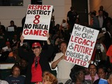 Angry East Harlem Residents Pledge to Fight Redistricting Plan