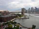 Brooklyn Bridge Park Plans to Breathe New Life into Empire Store Warehouses